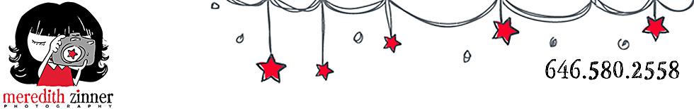 Meredith Zinner Photography logo